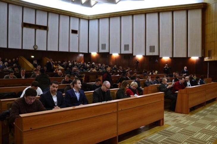 Стало відомо, які франківські депутати взагалі не проводять прийом громадян